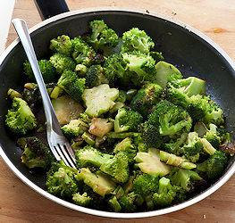 Broccoli Brasati