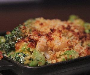Broccoli Fantasia