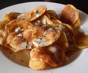 Dischetti di Patate