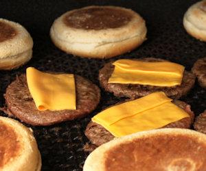 Hamburger Stuzzicanti