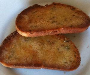 Pane con il Burro Piccantino