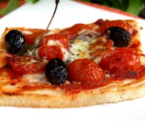 Pizzette Rapide