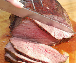 Roast beef Estivo