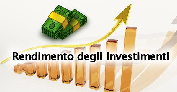L'evoluzione della Pianificazione Finanziaria - Investimenti ...