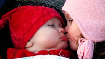 Sognare un neonato, sognare nascita bambino