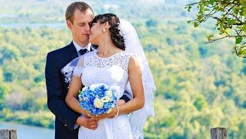 Sognare abito da sposa smorfia