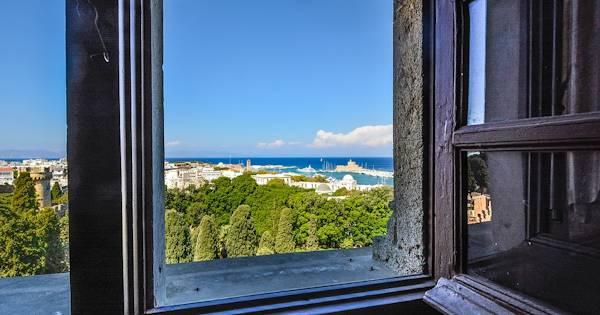 Sognare una finestra sognare una finestra chiusa - La finestra rotta ...