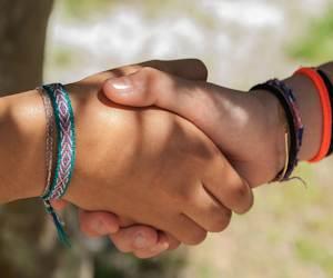 Test sull'Amicizia