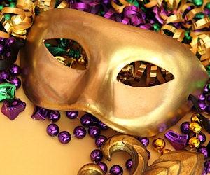 Quale maschera di Carnevale sei?
