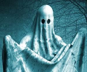 Se fossi un fantasma saresti