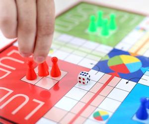 Che gioco da tavolo sei?