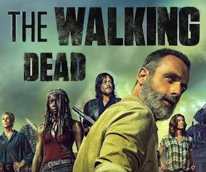 Che personaggio di The Walking Dead sei?