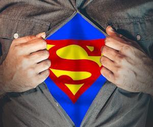 Se fossi un supereroe saresti