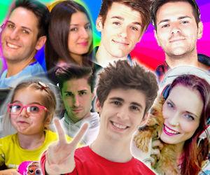 Che youtuber sei?