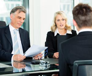 Come supereresti un colloquio di lavoro?