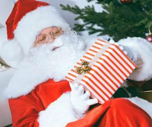 Cosa ti porterà Babbo Natale?