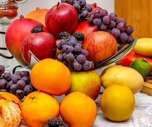 Che frutto sei?