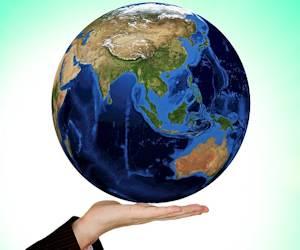 Test di Geografia, quanto siete bravi?