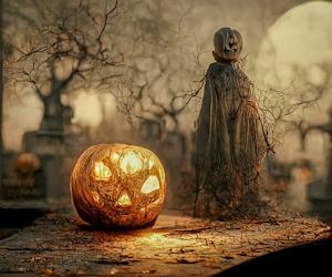 Quale creatura di Halloween sei?