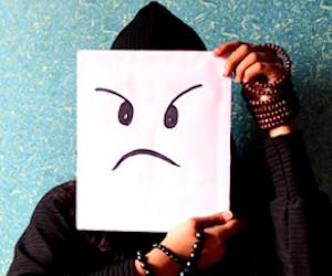 Sai controllare la tua ira?
