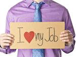 Lavori per passione o bisogno?