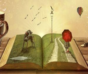 Quale libro rispecchia la tua vita?