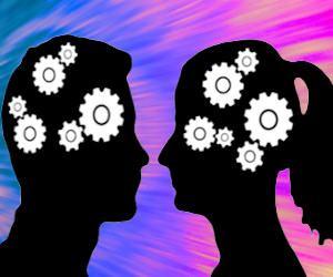 Il tuo cervello è più maschile o femminile?