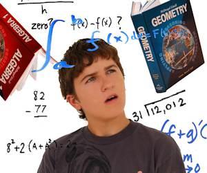 Test di Matematica