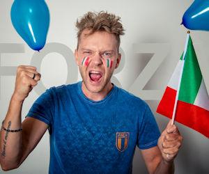 Test sulla nazionale italiana di calcio