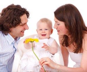 Test per scegliere il nome del bambino
