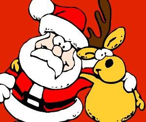 Che personaggio di Natale sei?