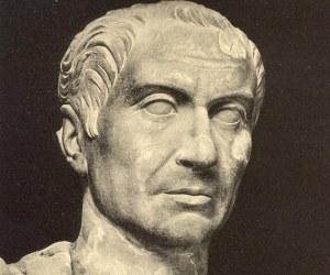 Risultato Test Che personaggio storico sei? (Giulio cesare)