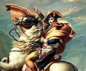 Quale personaggio storico sei?