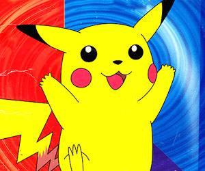 Test Che Pokemon Sei