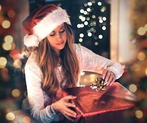 Che regalo ti meriti per Natale?