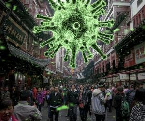 Sai proteggerti dal Coronavirus?
