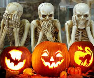 Di quale scherzo di Halloween sarai vittima?