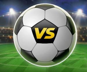 Quiz sfida calcio