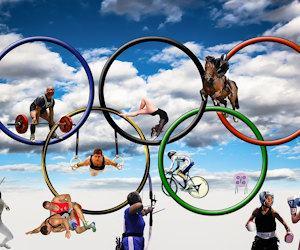 Qual è lo sport più adatto a te?