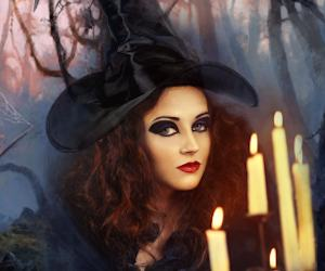 Se fossi una strega saresti