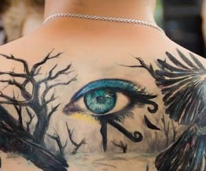 Quale tatuaggio ti rappresenta?