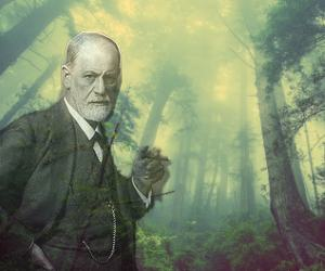 Test del bosco di Freud