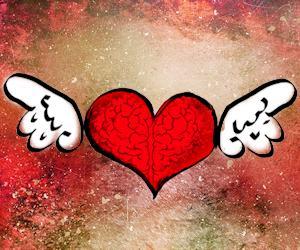 Test psicologico dell'amore