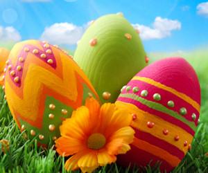 Cosa troverai nell'uovo di Pasqua?